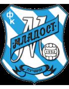 Mladost Lučani logo