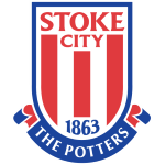 Rotherham United vs Stoke City awayteam logo