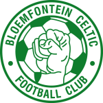 Golden Arrows vs Bloemfontein Celtic awayteam logo