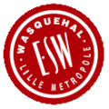 Wasquehal Team Logo
