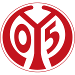 Mainz 05 vs Wolfsburg hometeam logo