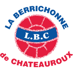 Chateauroux vs Grenoble Foot 38 hometeam logo