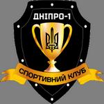 Lviv vs Dnipro-1 awayteam logo