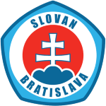 Slovan Bratislava II logo