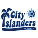 City Islanders Team Logo
