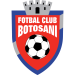 Botosani vs Chindia Targoviste hometeam logo