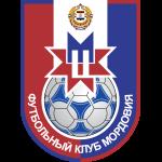 Mordovia Saransk Team Logo
