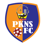 PKNS Team Logo