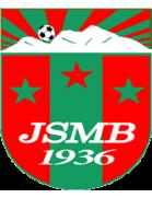 JSM Béjaïa