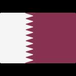 Qatar U19 Team Logo
