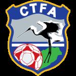 Chinese Taipei U19 Team Logo