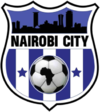 Nairobi City Stars Team Logo