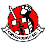 Crusaders football club logo