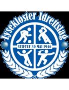 Lysekloster vs Os hometeam logo