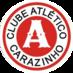 Atletico Carazinho football club logo