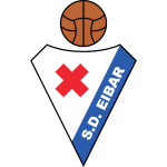 Eibar vs Real Valladolid hometeam logo