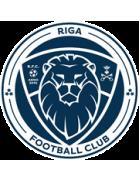 Rīgas FS Team Logo