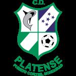 Vida vs Platense awayteam logo