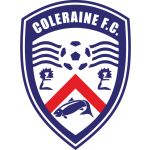 Coleraine football club logo