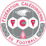 New Caledonia Team Logo