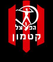 Hapoel Katamon Team Logo