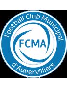Aubervilliers Team Logo