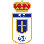 Real Oviedo Team Logo