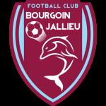 Bourgoin-Jallieu Team Logo