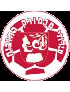 Hapoel Marmorek football club logo