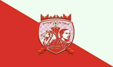 Mekelle Kenema Team Logo