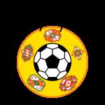 Turkmenistan U19 Team Logo
