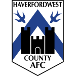 Haverfordwest County logo