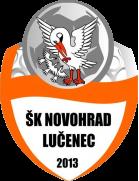 Novohrad Lučenec logo