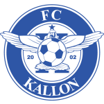 Kallon football club logo