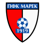 Marek Team Logo