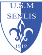 U.S. MUNICIPALE SENLIS logo
