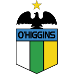 O'Higgins vs Universidad Catolica hometeam logo