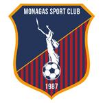 Monagas logo