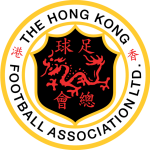 Hong Kong U19 Team Logo