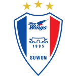 Suwon Bluewings vs Ulsan hometeam logo