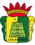 Los Barrios Team Logo