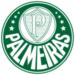 Palmeiras logo