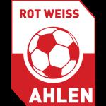 Rot Weiss Ahlen logo