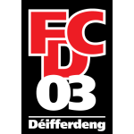 Differdange 03 Team Logo