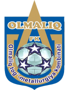 AMGK vs Buxoro hometeam logo