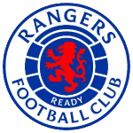 Rangers vs Ross County hometeam logo