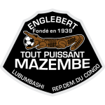 TP Mazembe football club logo