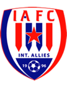 Inter Allies Team Logo