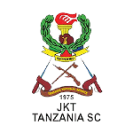 JKT Tanzania logo