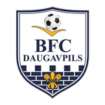 FC Daugavpils / Progress